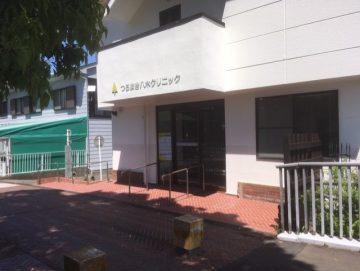 当院の駐輪スペース